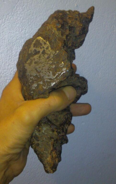 meteorite86