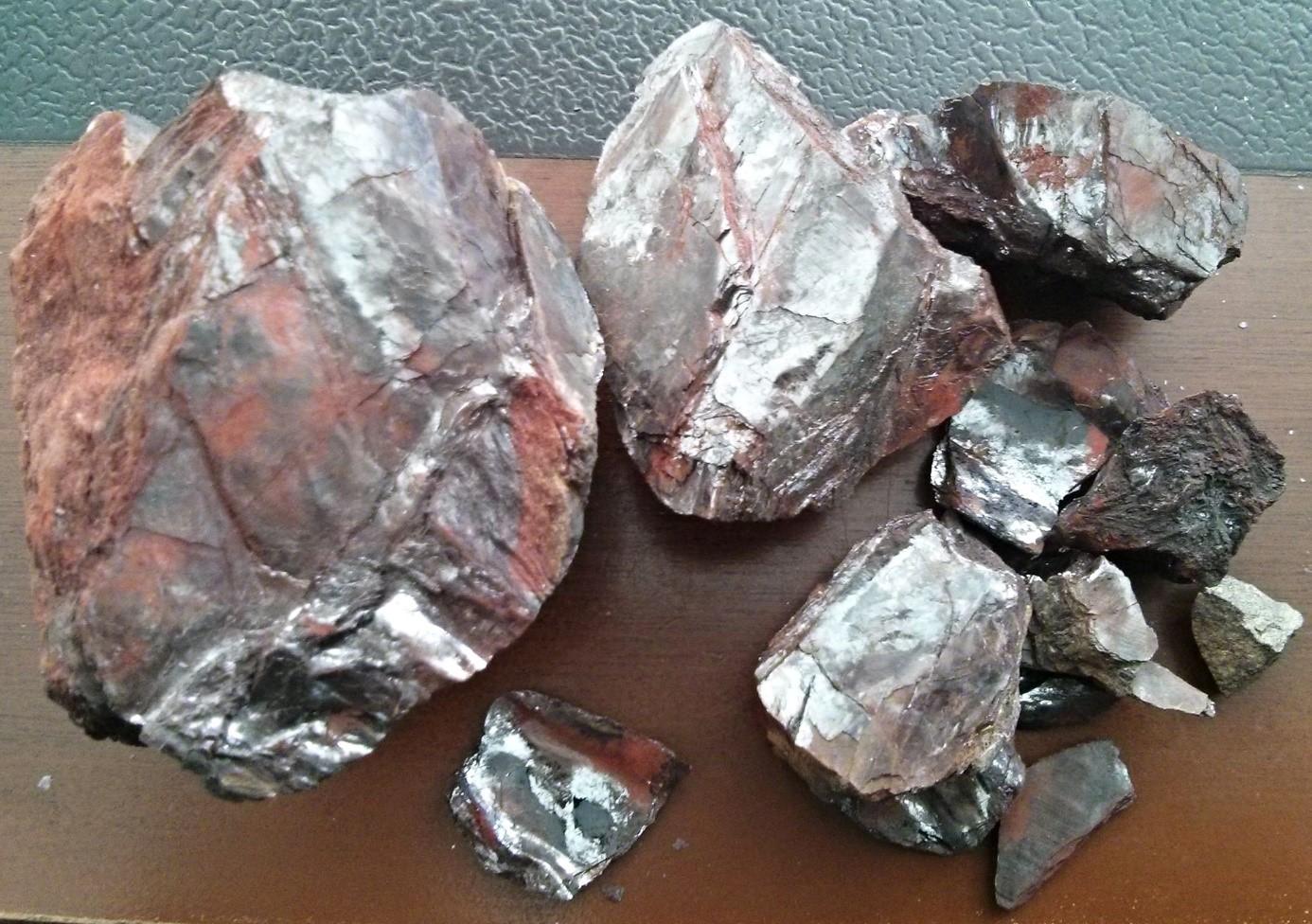 meteorite92