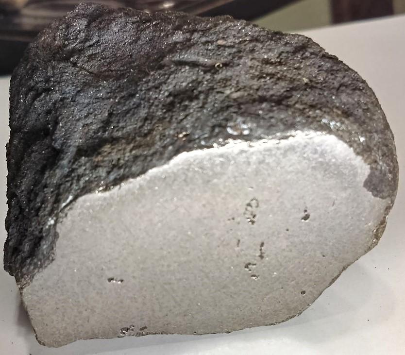 meteorite95