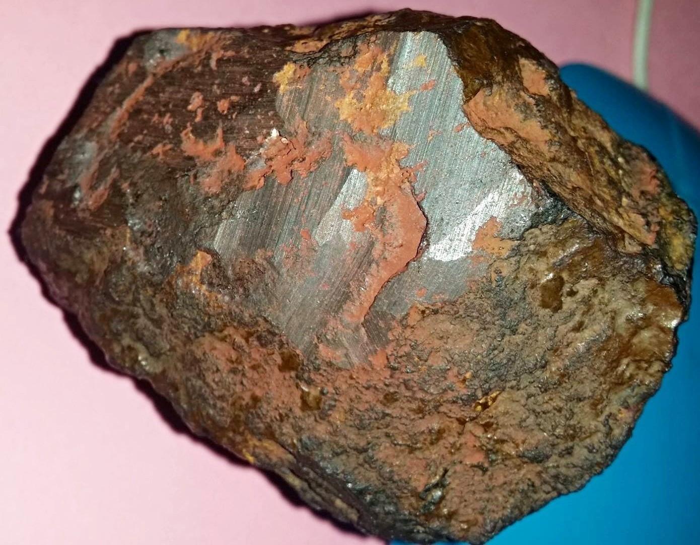 meteorite97