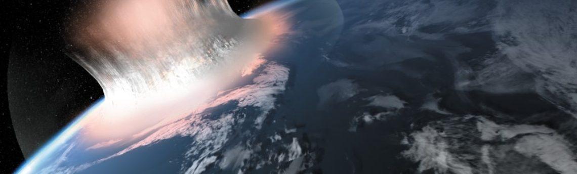Метеоритите, които промениха света