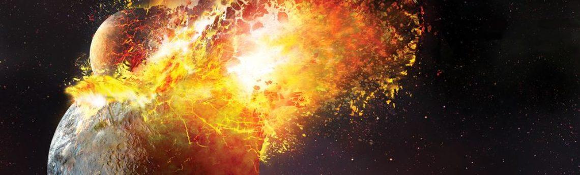 Земният метеорит NWA 5363