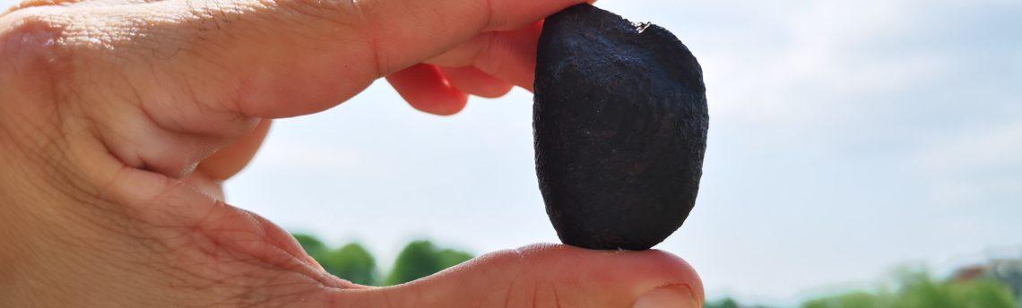Метеоритите и проект човечество.