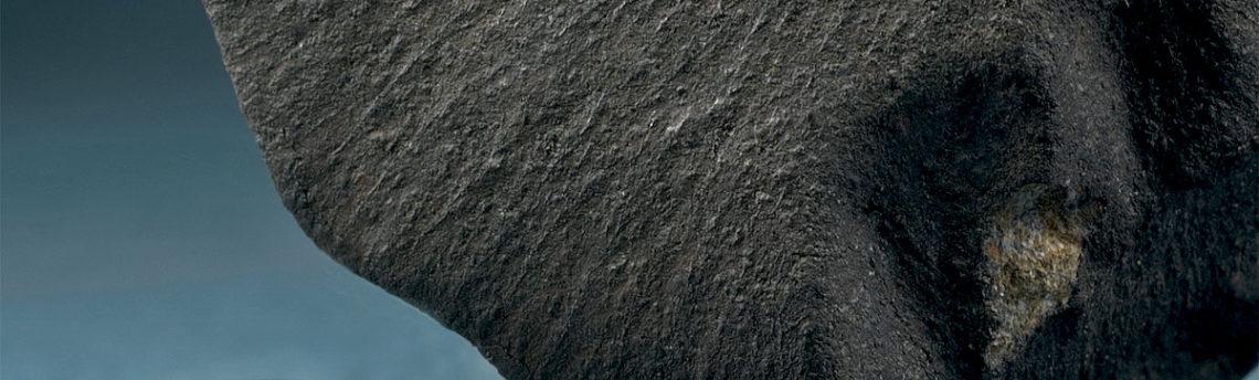 Кора на топене при метеоритите